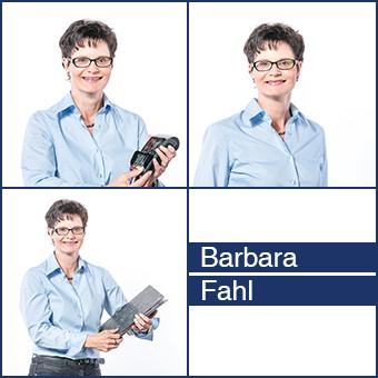 Barbara Fahl