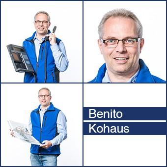 Benito Kohaus