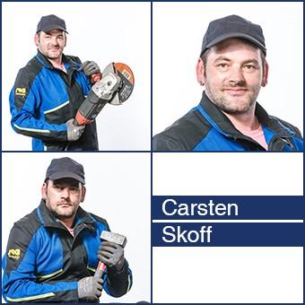 Carsten Skoff