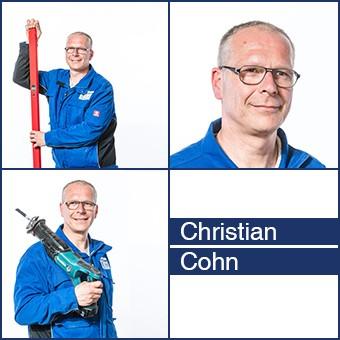 Christian Cohn