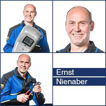 Ernst Nienaber