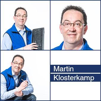 Martin Klosterkamp