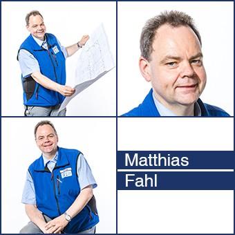 Matthias Fahl