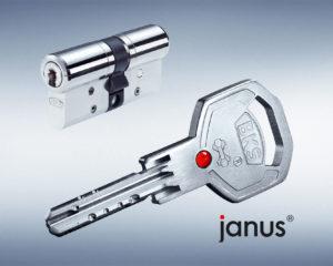 Janus Schließzylinder